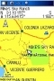 Baja Navigator Map for Garmin GPS's